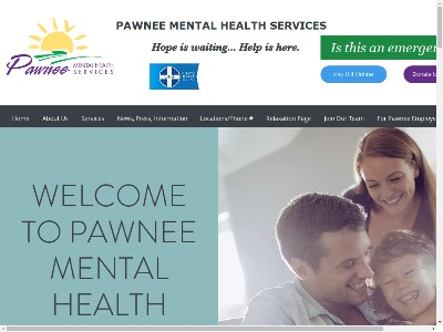 Pawnee Mental Health Services Beloit