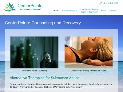 Centerpointe Counseling And Sarasota