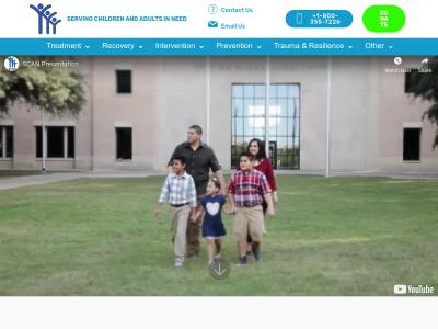 Serving Children And Adults In Need Laredo