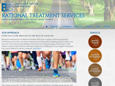 Rational Treatment Services (RTS) Inc Bellevue