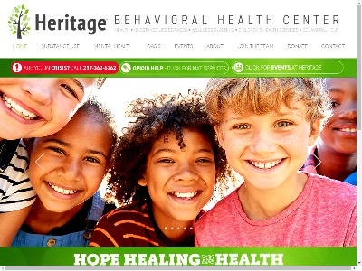 Heritage Behavioral Health Center Decatur