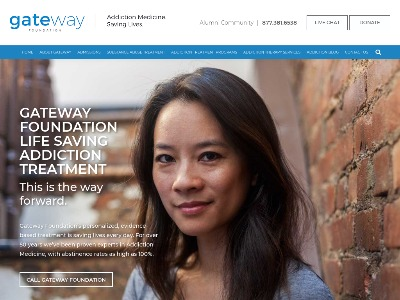 Gateway Foundation Pekin