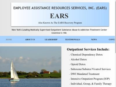 Employee Assistance Resource Servs Inc Smithtown