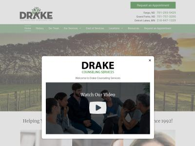 Drake Counseling Services Detroit Lakes