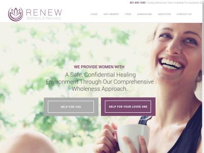 Renew Wellness And Recovery Herriman