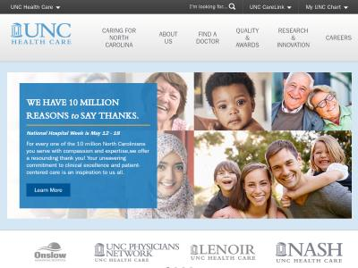 UNC Healthcare At WakeBrook Raleigh