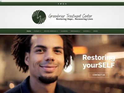 Greenbriar Treatment Center Washington
