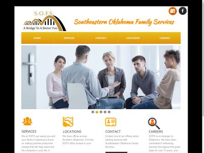 Southern OK Treatment Services Inc Oklahoma City