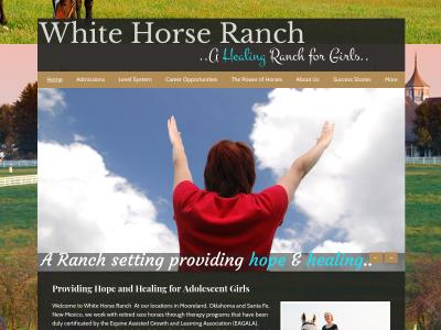 White Horse Ranch Mooreland