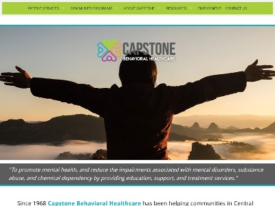 Capstone Behavioral Healthcare Inc Newton