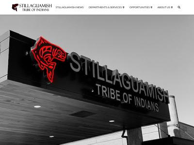 Stillaguamish Tribe Arlington