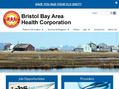 Bristol Bay Area Health Corporation Dillingham