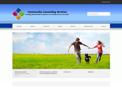 Community Counseling Services Huron