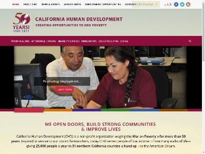 California Human Development Corp Santa Rosa