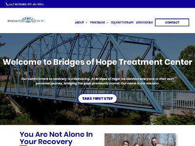 Bridges Of Hope Anderson