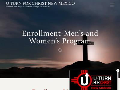 U Turn For Christ New Mexico Albuquerque