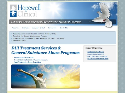 Hopewell Clinical Springfield