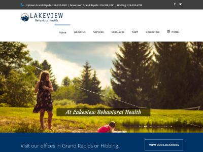 Lakeview Behavioral Health Grand Rapids