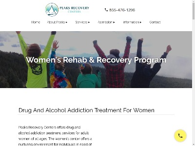 Serenity Peaks Recovery Center Colorado Springs