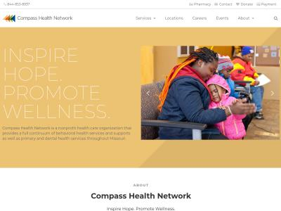 Compass Health Inc Columbia