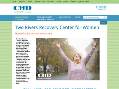 Two Rivers Recovery Ctr For Women Greenfield