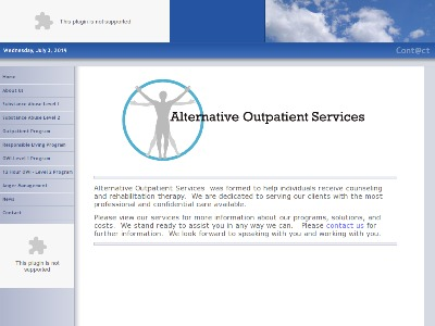 Alternative Outpatient Services Lafayette