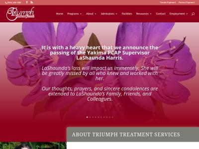 Triumph Treatment Services Yakima