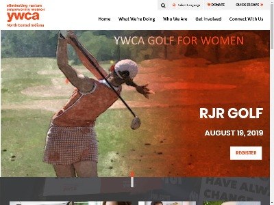 YWCA Of North Central Indiana South Bend
