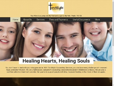 Torchlight Counseling Services Middletown