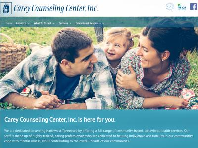 Carey Counseling Center Inc Huntingdon