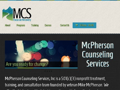 McPherson Counseling Services Inc Yulee