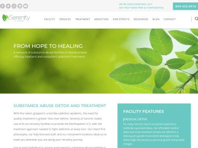 Summit Behavioral Health Florham Park