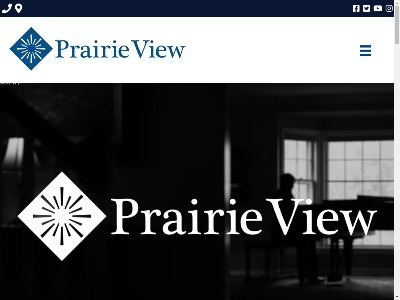 Prairie View Inc McPherson