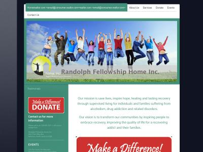 Randolph Fellowship Home Inc Asheboro