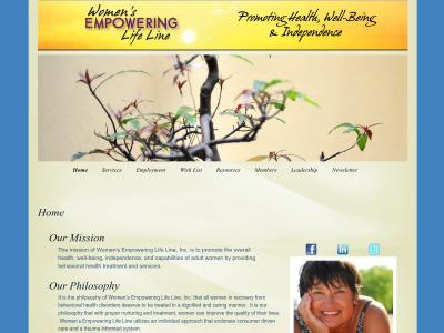Womens Empowering Life Line Inc Norfolk