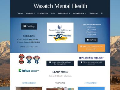 Wasatch County Family Clinic Heber City