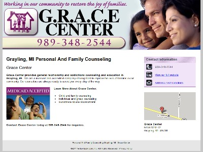 Grace Center Grayling