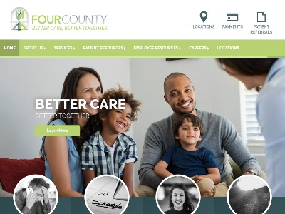 Four County Counseling Center Peru