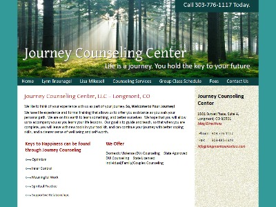 Journey Counseling Center LLC Longmont
