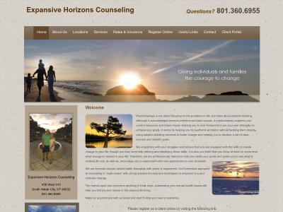 Expansive Horizons Counseling Heber City