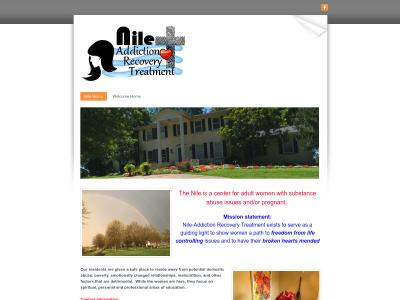Nile Addiction Recovery Treatment Versailles