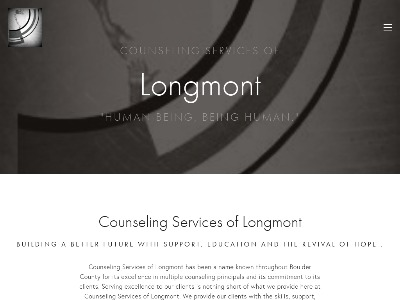 Counseling Services Of Longmont Longmont