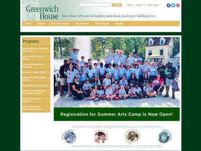 Greenwich House Inc New York