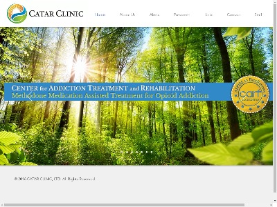 Catar Clinic North Little Rock