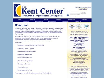 Kent Center Warwick