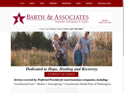 Barth Clinic Yakima