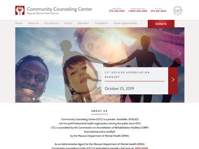 Community Counseling Center Perryville