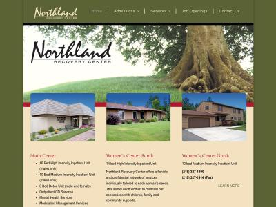 Northland Recovery Center Grand Rapids