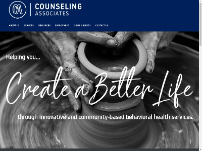 Counseling Associates Inc Conway