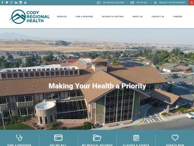 West Park Behavioral Health Cody